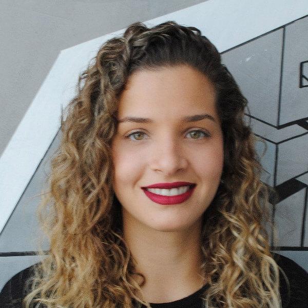 Como Registrar Imagem de Depoimentos Renata Lima